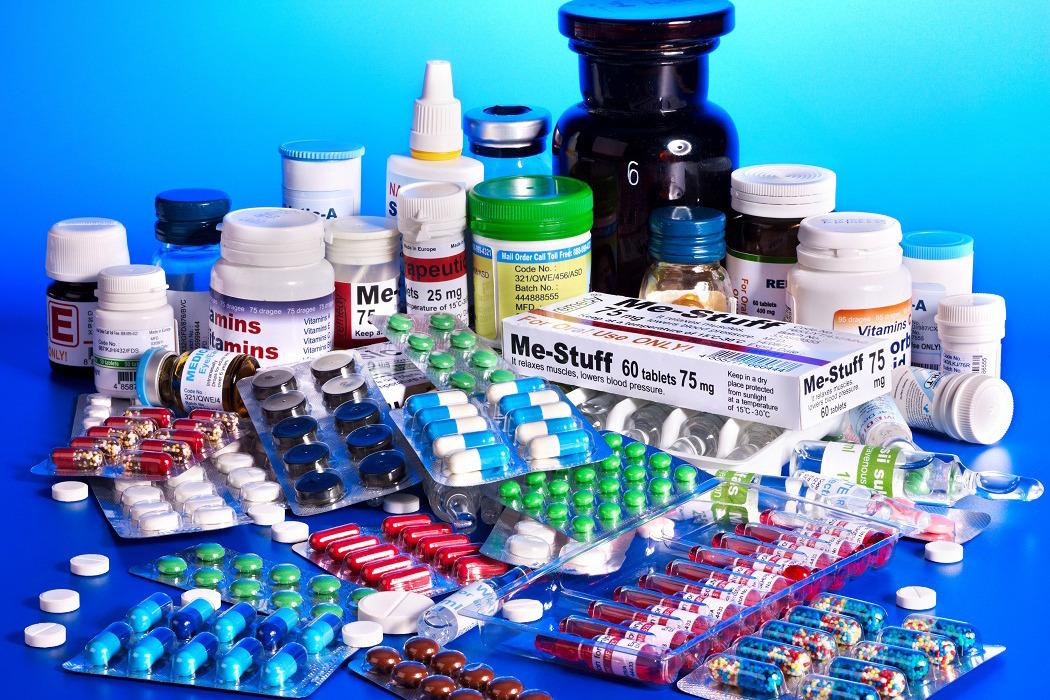 от паразитов препараты для профилактики от малышевой