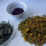 Лучшие глистогонные растения