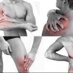 мышечные и суставные боли