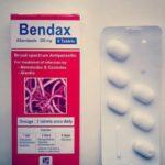 Бендикс от глистов: инструкция по применению и отзиви о лекарстве от паразитов