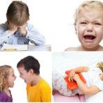 Признаки гельминтов у детей.
