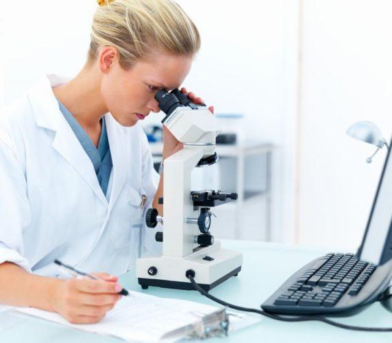Сколько действителен анализ на энтеробиоз