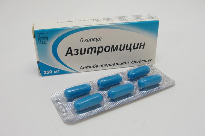 Лечение хламидиоза антибиотики, схемы для мужчин и женщин