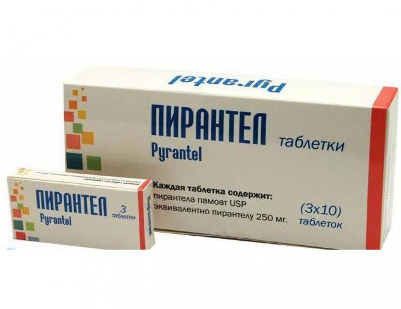 Препарат Пиперазин инструкция по применению для животных